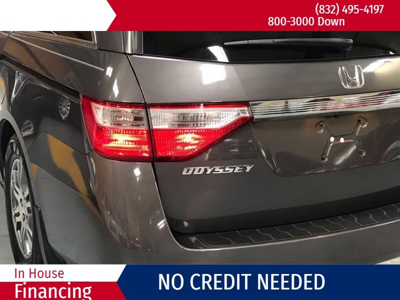 Honda Odyssey 2013 price $2,500