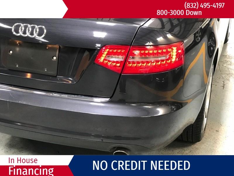 Audi A6 2010 price $2,000