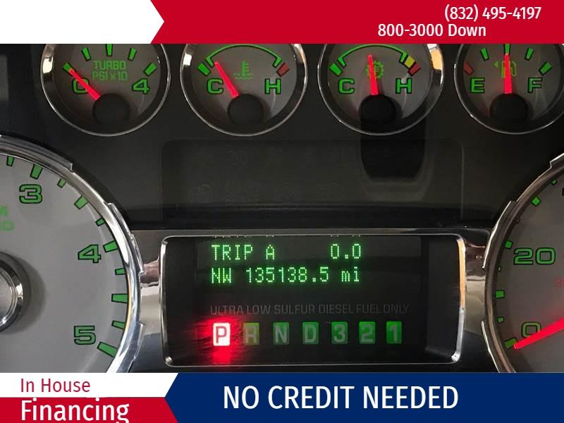 Ford F-250 Super Duty 2008 price $12,995