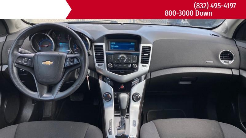 Chevrolet Cruze 2015 price $1,500