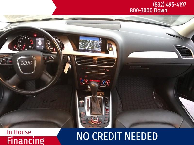 Audi A4 2011 price $2,000
