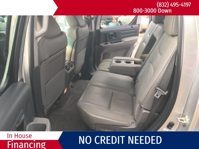 Honda Ridgeline 2012 price $9,995