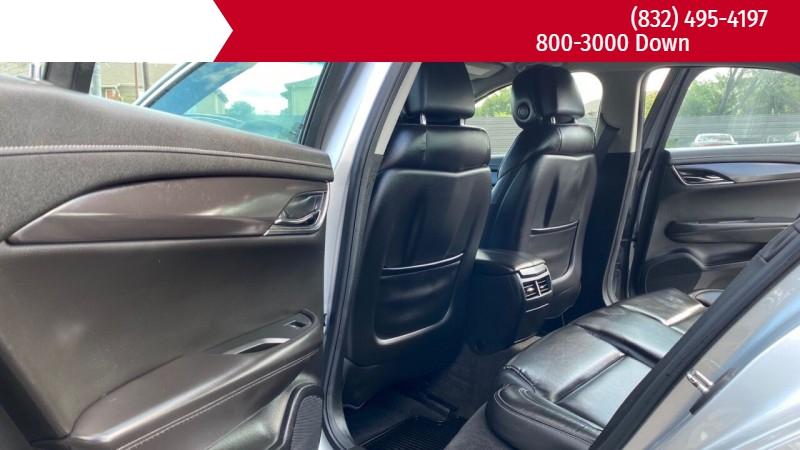 Cadillac ATS 2013 price $2,500