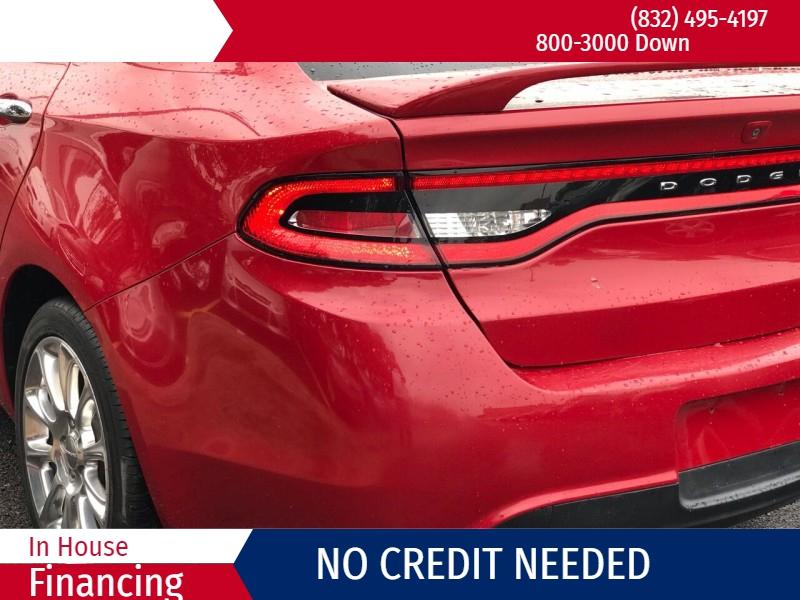 Dodge Dart 2013 price $1,500