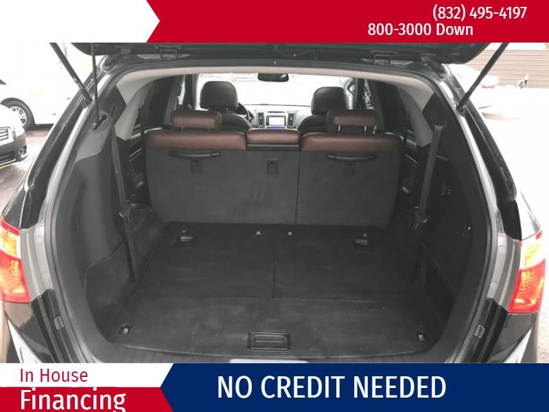 Hyundai Veracruz 2008 price $6,800