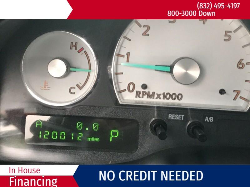 Ford Thunderbird 2004 price $8,995