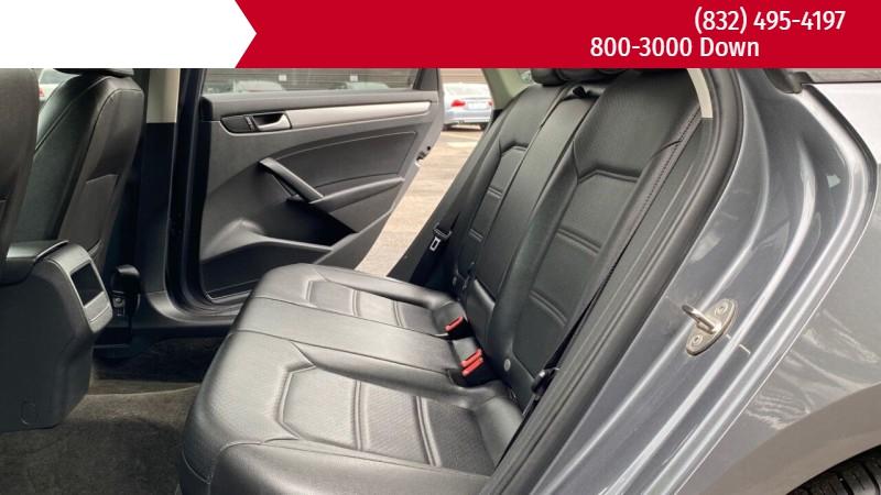 Volkswagen Passat 2015 price $1,500