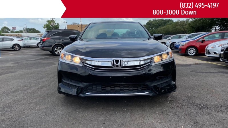 Honda Accord 2016 price Call for Pricing.