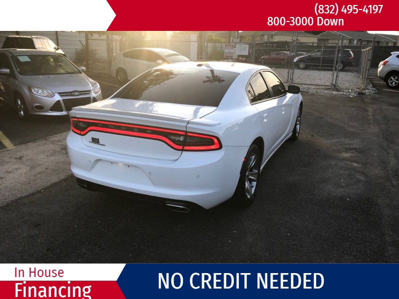 Dodge Charger 2015 price $3,500