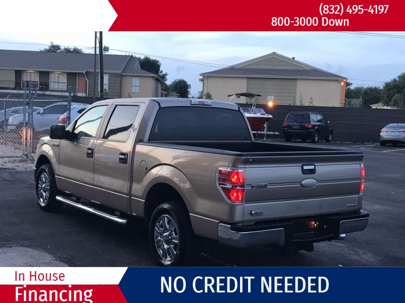 Ford F-150 2011 price $3,000