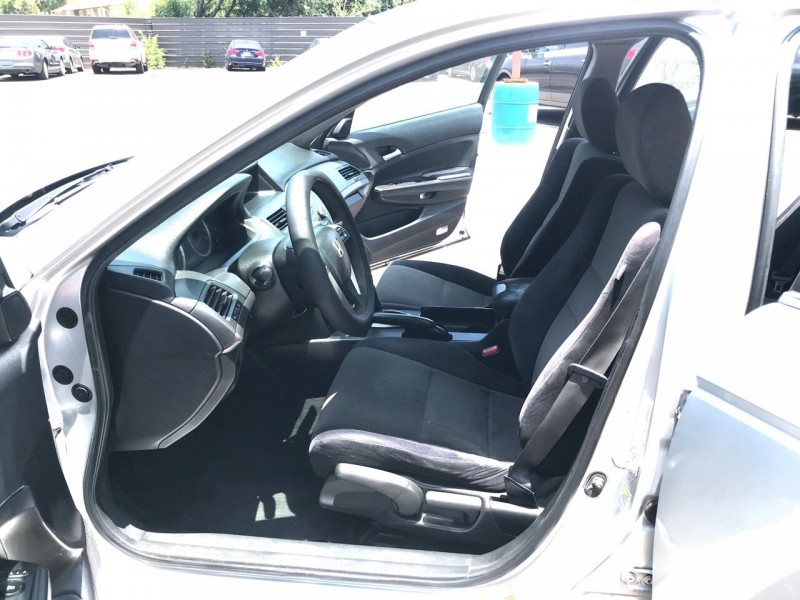 Honda Accord 2008 price Call for Pricing.