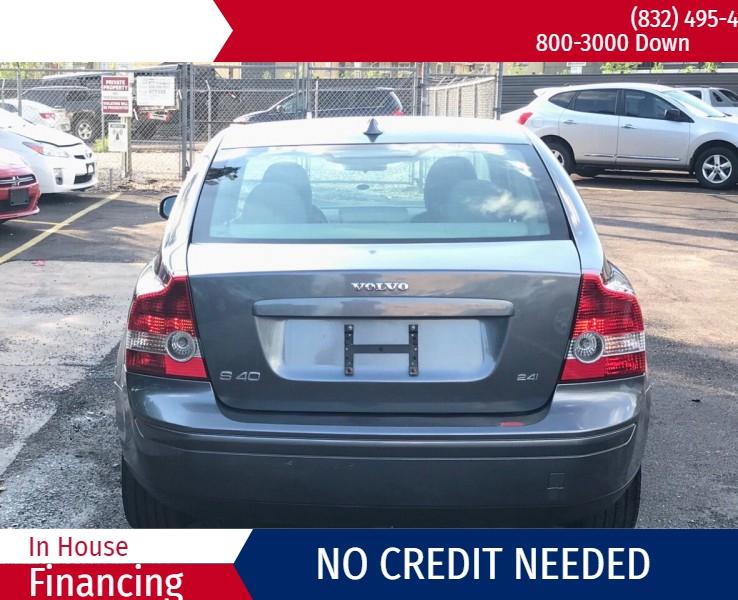 Volvo S40 2007 price $5,500