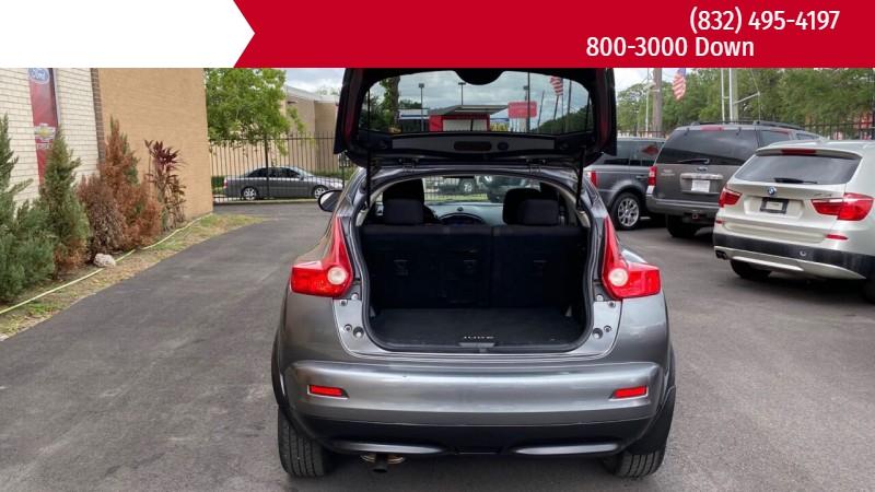 Nissan JUKE 2011 price $1