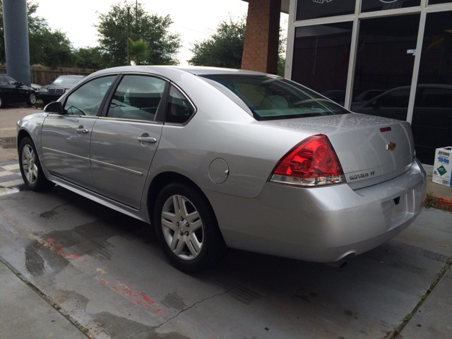 Chevrolet Impala 2012 price $800-$3000 Down