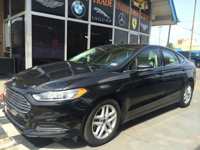 Ford Fusion 2013 price $800-$3000 Down