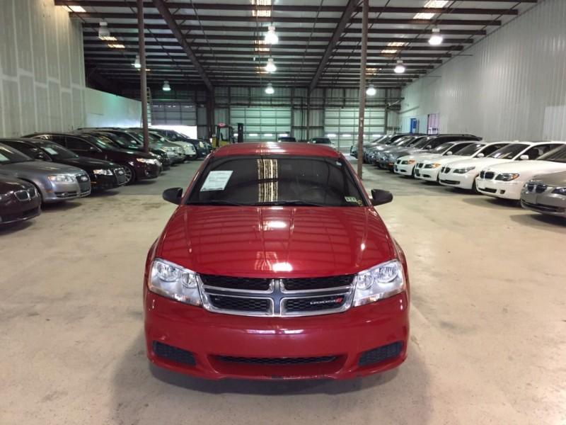 Dodge Avenger 2013 price $800-$3000 Down