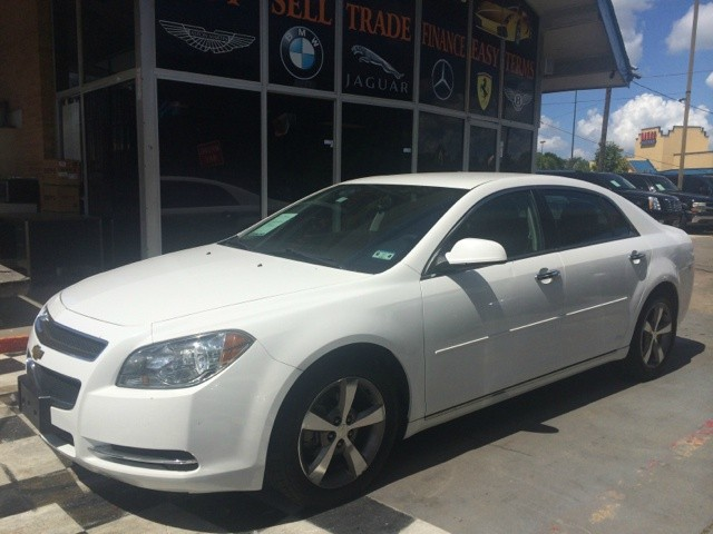 Chevrolet Malibu 2012 price $800-$3000 Down