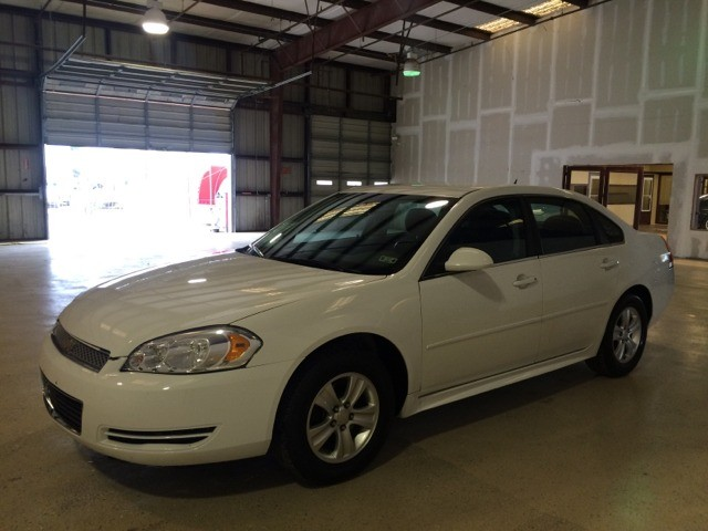 Chevrolet Impala 2013 price $800-$3000 Down