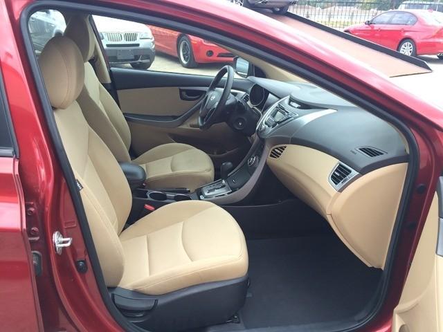 Hyundai Elantra 2013 price $800-$3000 Down