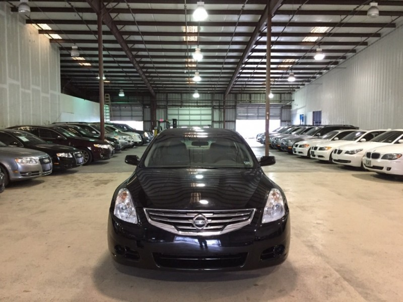 Nissan Altima 2012 price AS LOW AS 3% INTEREST