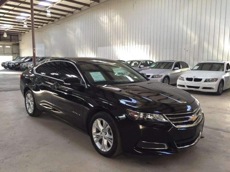 Chevrolet Impala 2014 price $800-$3000 Down