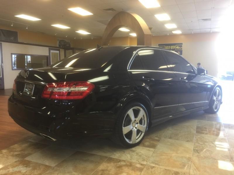 Mercedes-Benz E-Class 2010 price $800-$3000 DOWN
