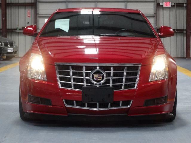 Cadillac CTS Coupe 2012 price $800-$3000 Down
