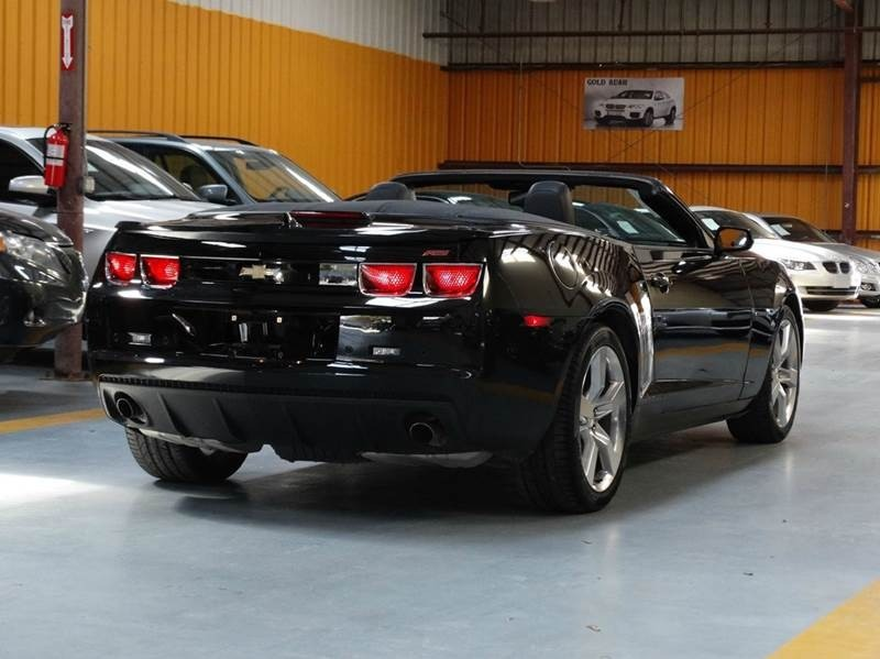 Chevrolet Camaro 2012 price As Low As $995 Down