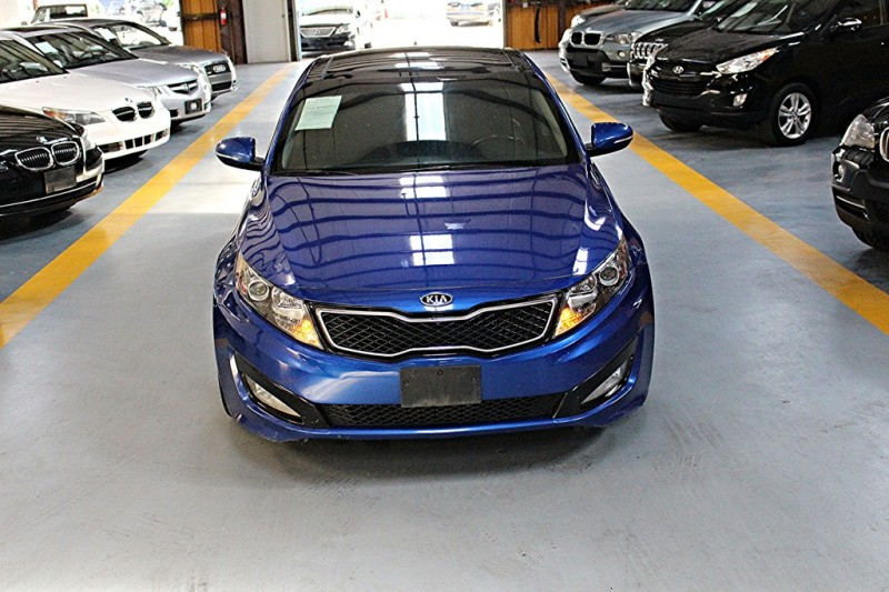Kia Optima 2012 price $995-$2500 Down