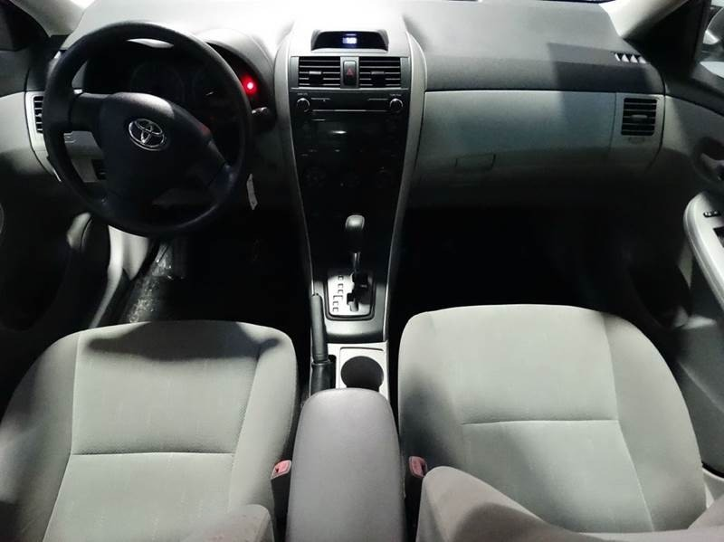 Toyota Corolla 2012 price