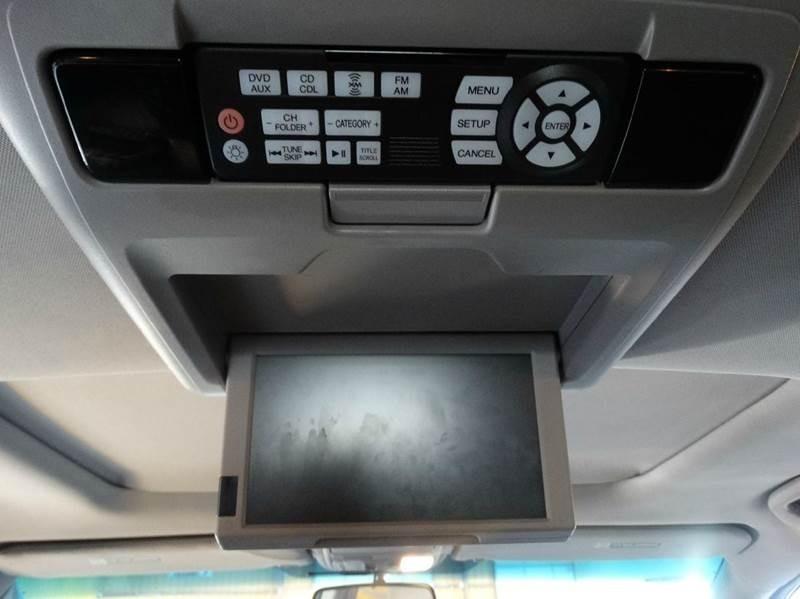 Honda Odyssey 2012 price $800-$3000 Down