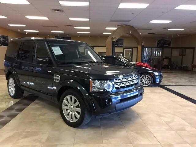 Land Rover LR4 2013 price $800-$3000 Down