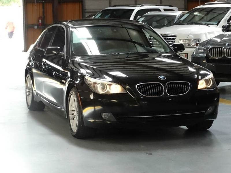 BMW 5 Series 2010 price As Low As $995 Down