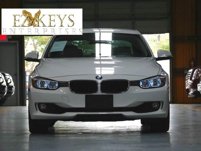 BMW 3 Series 2012 price $1,500