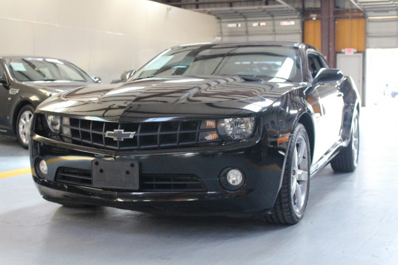 Chevrolet Camaro 2010 price As Low As $995 Down