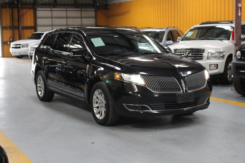 Lincoln MKT 2014 price As low as $800 Down