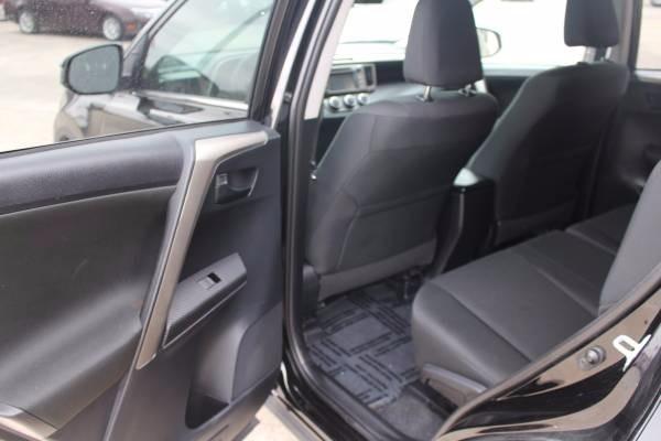 Toyota RAV4 2014 price