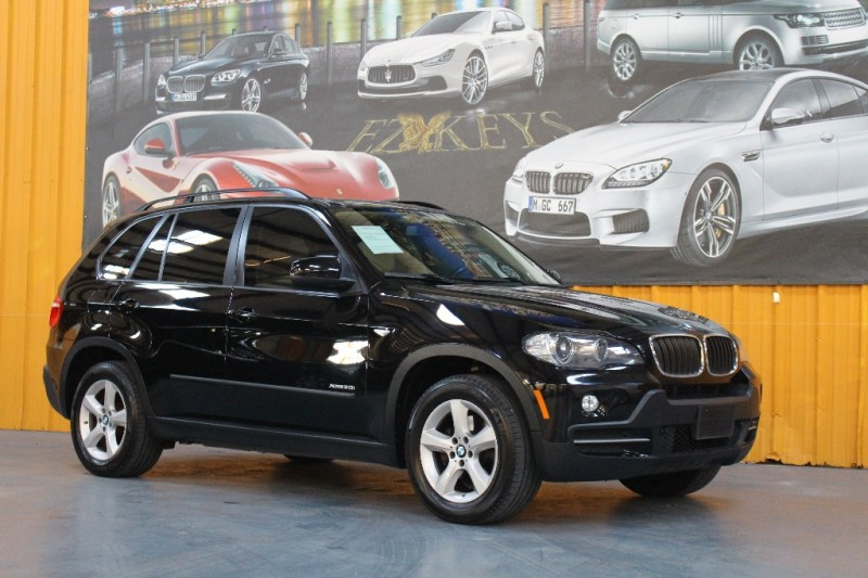 BMW X5 2010 price As Low As $995 Down