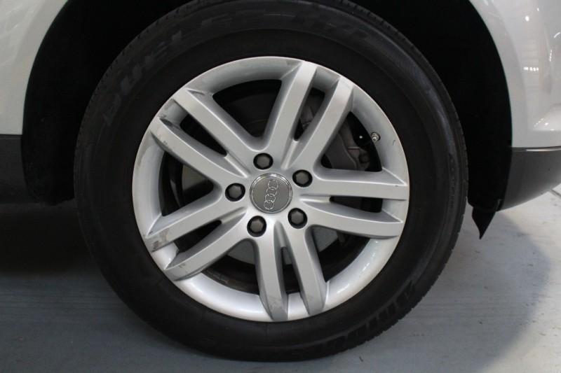 Audi Q7 2009 price $995-$2500 Down