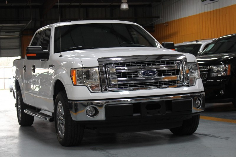Ford F-150 2014 price $800-$3000 Down