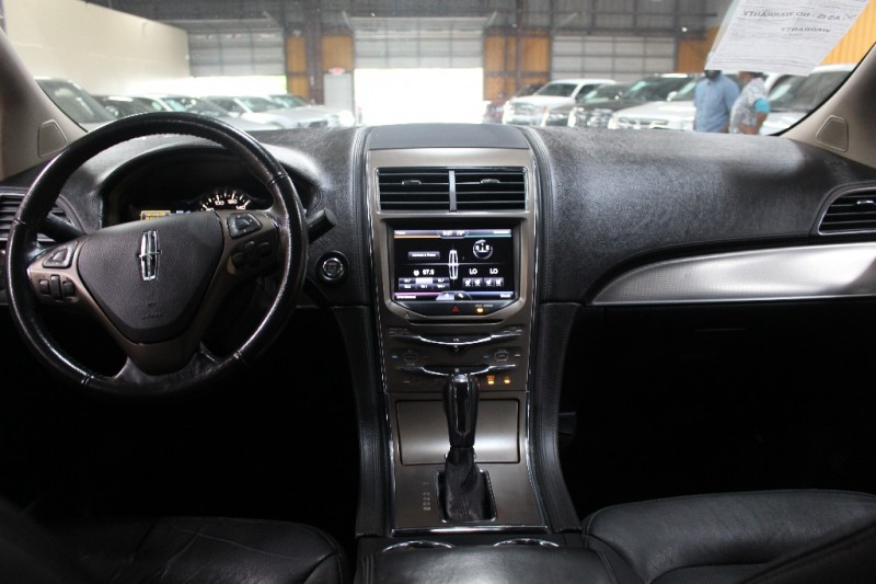 Lincoln MKX 2013 price $995-$3500 Down