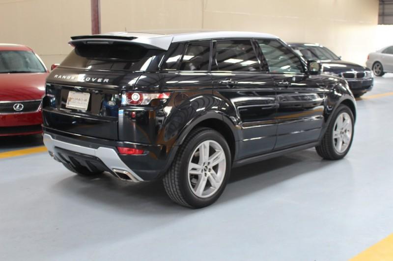 Land Rover Range Rover Evoque 2012 price $800-$3000 Down