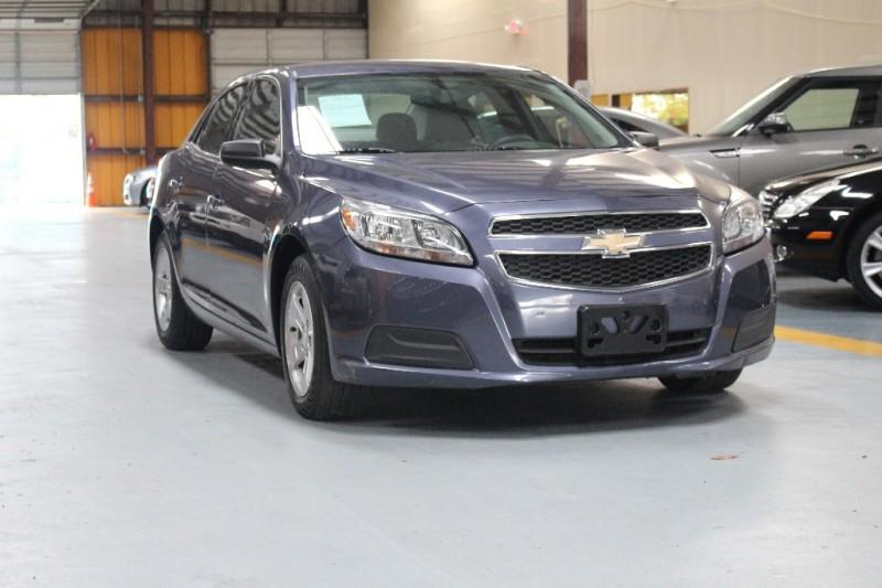 Chevrolet Malibu 2013 price $800-$3000 Down