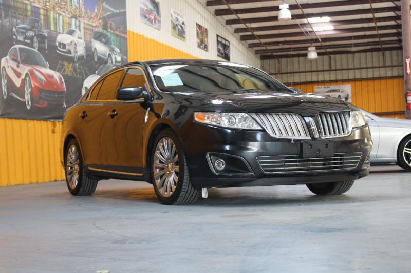 Lincoln MKS 2012 price As Low as $995 Down