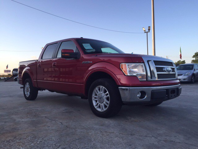 Ford F-150 2009 price $800-$3000 Down