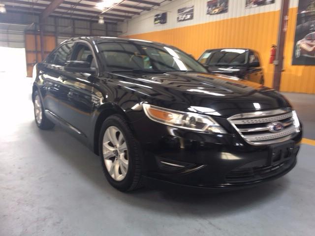 Ford Taurus 2012 price $800-$3000 Down