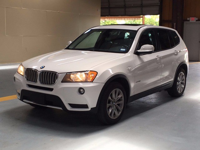 BMW X3 2013 price $800-$3000 Down
