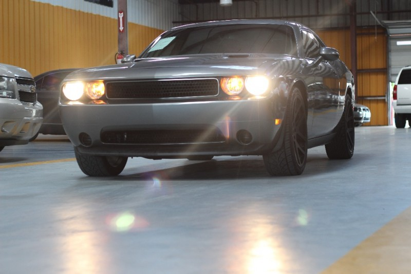 Dodge Challenger 2011 price $800-$3000 Down