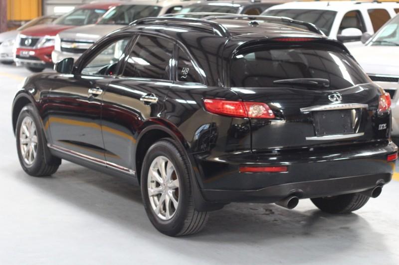 Infiniti FX35 2008 price $800-$3000 Down