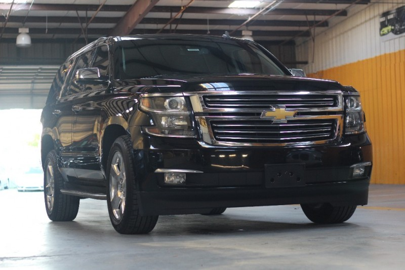 Chevrolet Tahoe 2015 price $800-$3000 Down